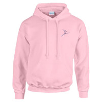 Fiona L Campbell Ballet Heavy Blend Hoodie