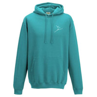 Fiona L Campbell Ballet Hoodie